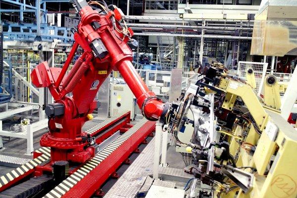 К 2022 году могут лишиться работы 75 млн граждан России из-за роботов