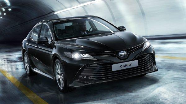 Toyota намерена увеличить производство в Китае