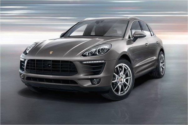 Porsche прекратит выпуск дизельных автомобилей