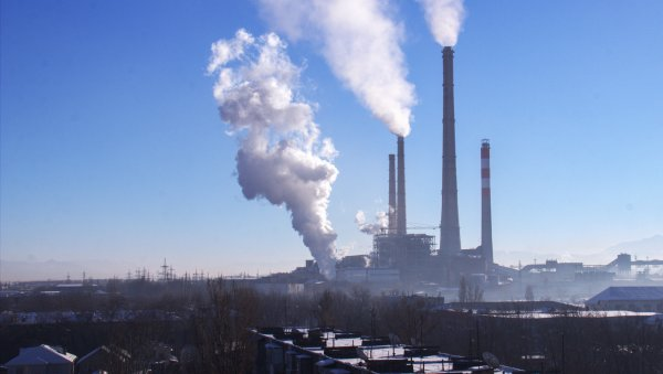 Экологи высказались за модернизацию производства в промышленных регионах России
