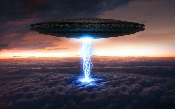 Уфологи: Пришельцы не будут атаковать Землю