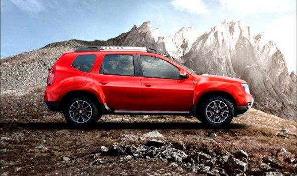 «Капризный» мотор и «потеющие» фары: Назван ТОП-5 проблем Renault Duster