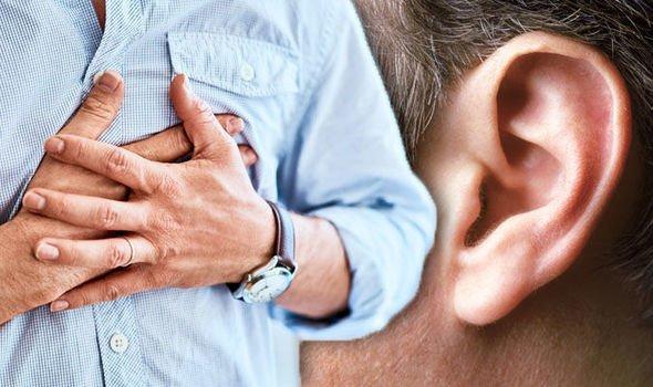 Ученые: Люди с волосами в ушах больше склонны к сердечному приступу