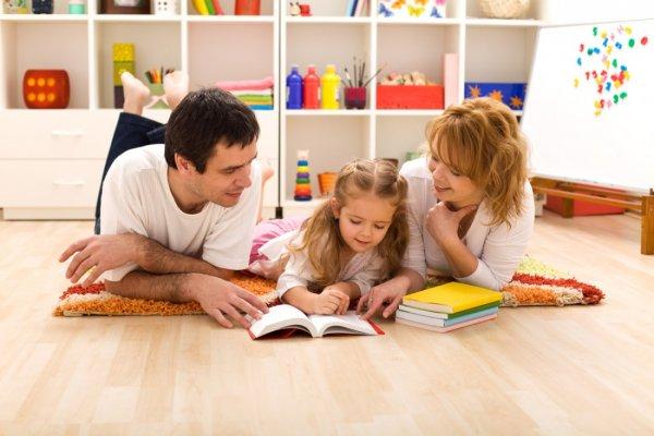 Учёные выявили степень влияния родительского образование на будущее детей