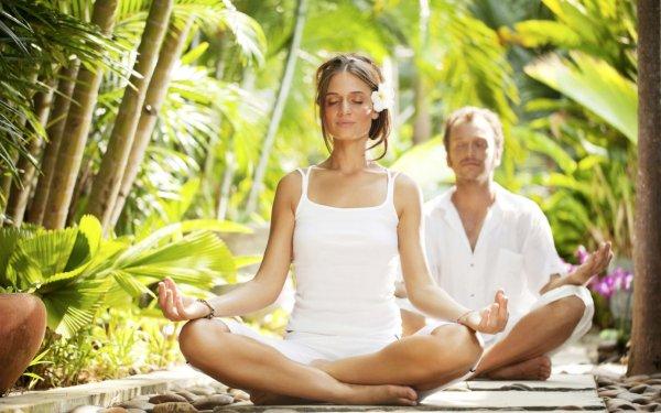 Ученые: Всего 11 минут медитации спасут от сильного похмелья