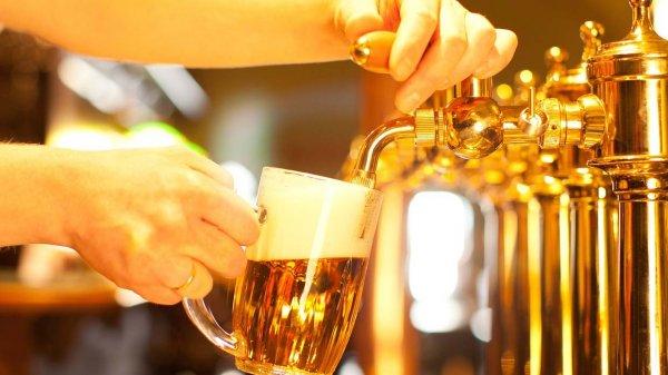 Российским ИП запретят торговать пивом