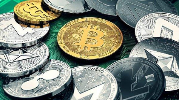 Стоимость криптовалюты Dragonchain выросла на 27%
