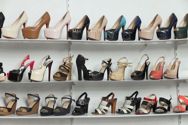 Роскачество поделилось советами по выбору кожаных туфель