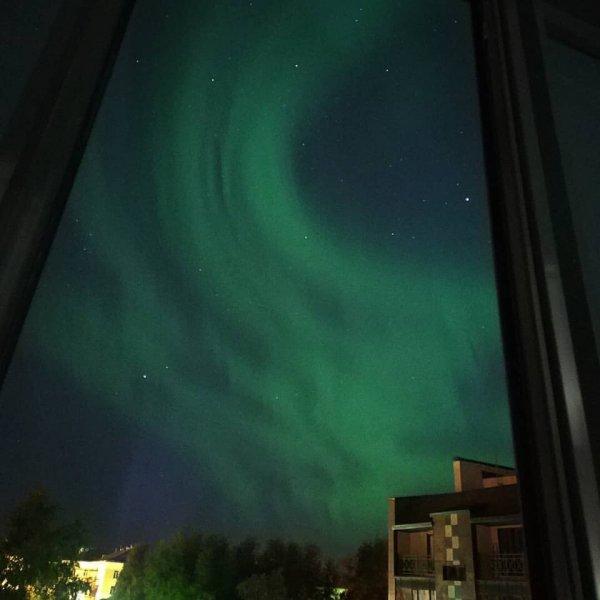 «Планета-убийца близко»: В Северодвинске заметили мистическое сияние – уфологи