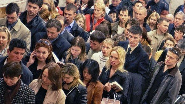 Ученые выяснили, сколько лиц может запоминать человек