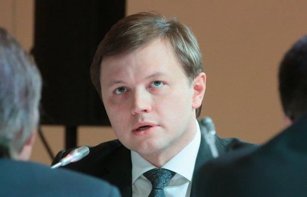 Владимир Ефимов рассказал о росте прибыльности бизнеса в Москве