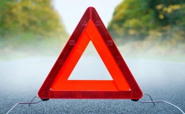 Воронежец погиб под колёсами микроавтобуса Volkswagen