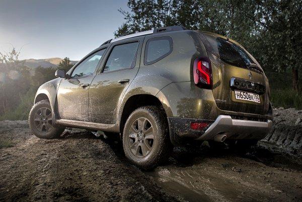 Где ржавеет Renault Duster: Автомеханик назвал самые уязвимые места машины