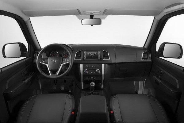 Как не угробить УАЗ «Патриот» в первый год, рассказал опытный автомобилист