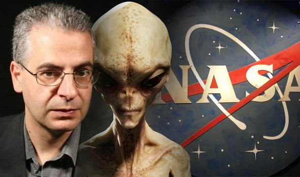 Ученые NASA через 5 лет встретятся с пришельцами – эксперт