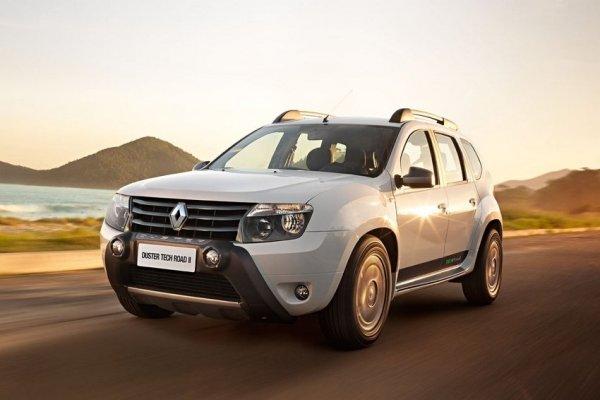 Пересел с Duster на Kaptur: Блогер рассказал, стоит ли менять автомобиль