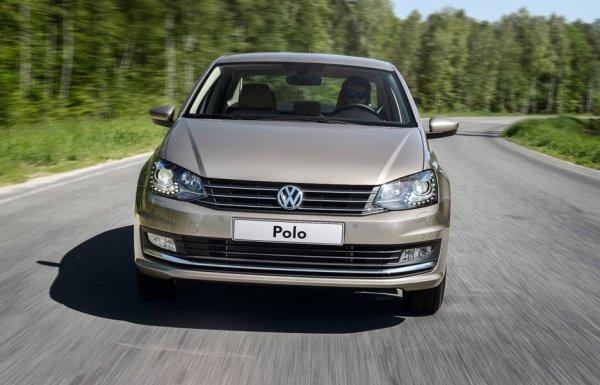«Истинная немецкая порода»: Блогер похвалил свой Volkswagen Polo после 140 000 км пробега