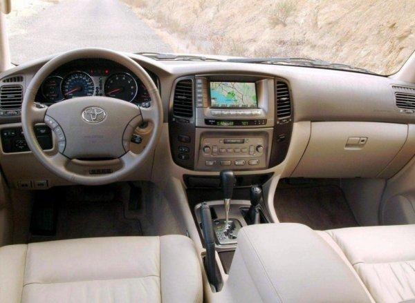 «Не для крестьян»: Почему нельзя покупать Toyota Land Cruiser за 1,5 млн рассказал блогер