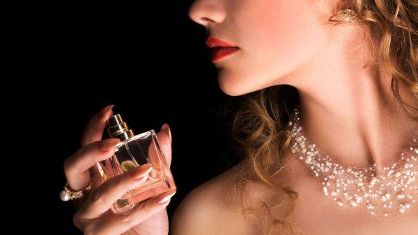 Искусственный интеллект смог создать парфюм