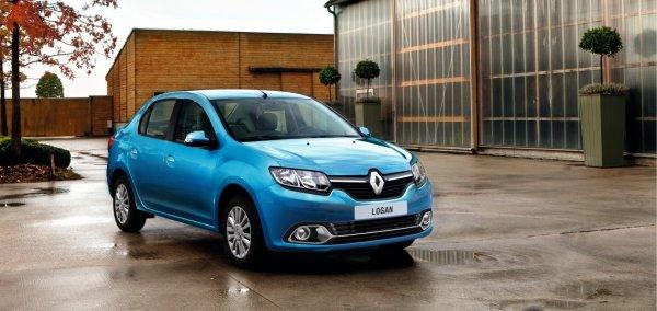 «Самая скучная машина»: О 5-летнем Renault Logan откровенно рассказал владелец