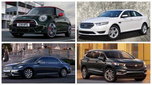 Названы производители самых надежных авто в мире