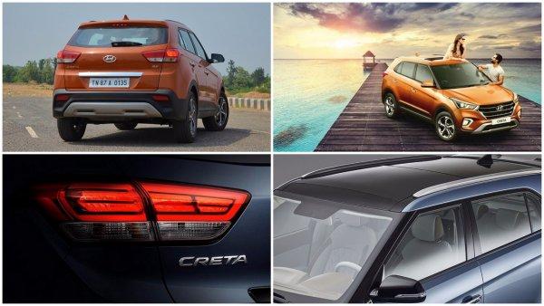 У кроссовера Hyundai Creta появилась роскошная битопливная версия