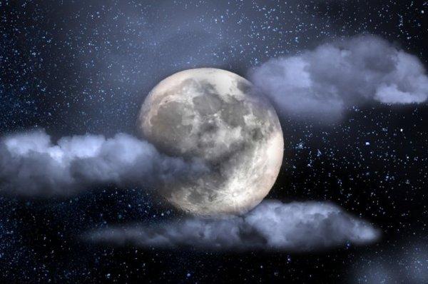 Уфолог: На Луне кратер Дамуазо кишит инопланетянами
