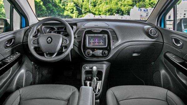 «Жрёт как мамонт»: Чем Renault Kaptur раздражает россиян – блогер