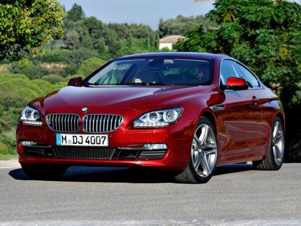 «Беспроблемный» BMW 6-Series за 1,5 млн: Как не купить автохлам, рассказал эксперт