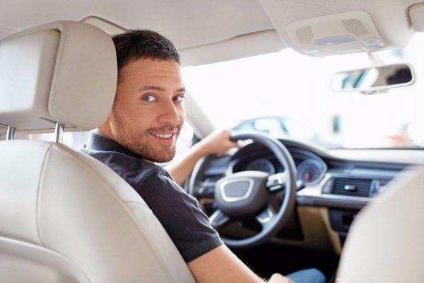 Аналитики составили портрет типичного российского водителя