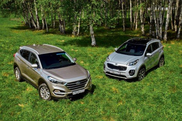 «Просто взял и расплавился»: Автоблогер рассказал о худших двигателях Hyundai и KIA