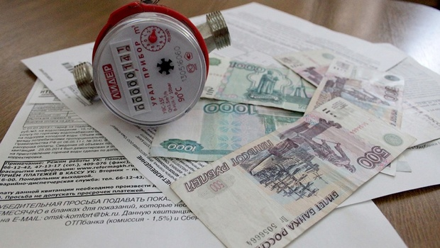 В Тюменской гордуме рассказали, каким способом будут бороться со злостными неплательщиками услуг ЖКХ