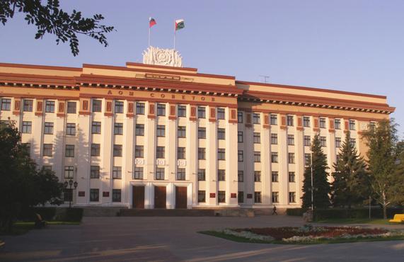 Тюменская оппозиция начала атаку на руководство Тюменской областной думы