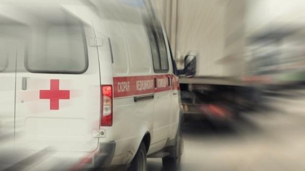41-летнюю женщину ударило током на крыше грузового поезда