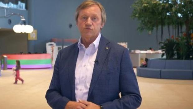 Владимир Шевчик призвал тюменцев оценить товары и услуги местных предприятий
