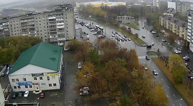 Погода в Тюмени 20 октября: потепление и дождь