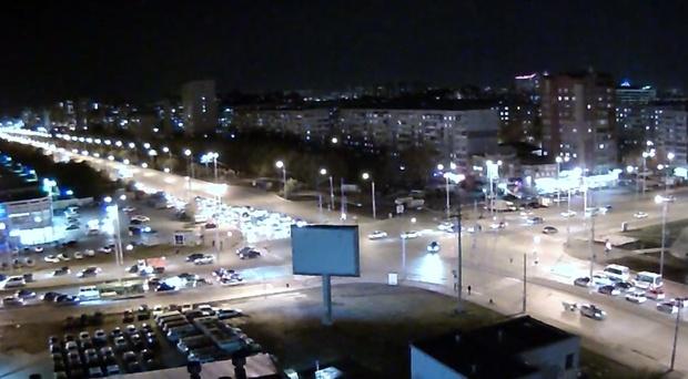 Погода в Тюмени 24 октября: небольшой дождь и 9 градусов