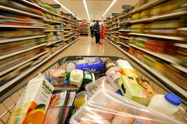 В Ростове подешевели продукты и повысились расценки на медуслуги