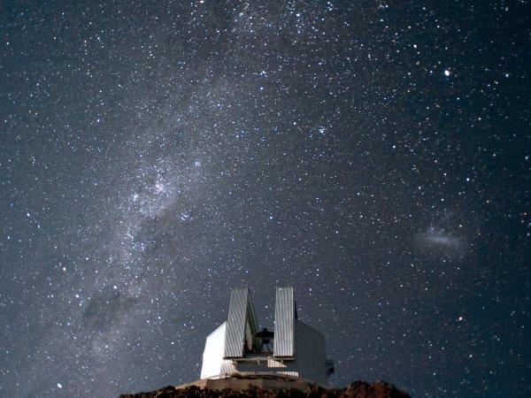 Ученые обнаружили два скрытых естественных «спутника» Земли