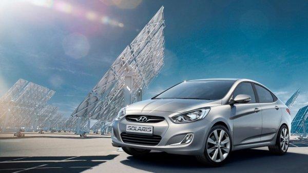О всех поломках Hyundai Solaris за 510 000 км пробега рассказал владелец
