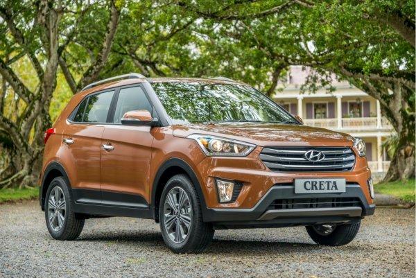 О лучшей защите от угона Hyundai Creta рассказал эксперт
