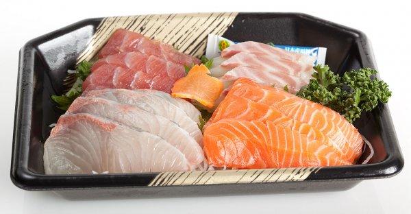 Ученые: Жирная рыба помогает бороться с астмой