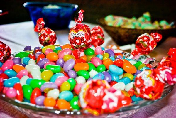 Созданы конфеты для улучшения памяти жителей Арктики