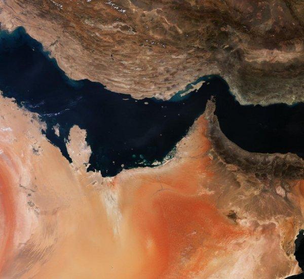 В Instagram раскритиковали сотрудников ESA за незнание Персидского залива