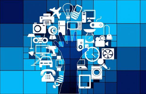 «Роскосмос» собирается конкурировать на рынке интернета вещей