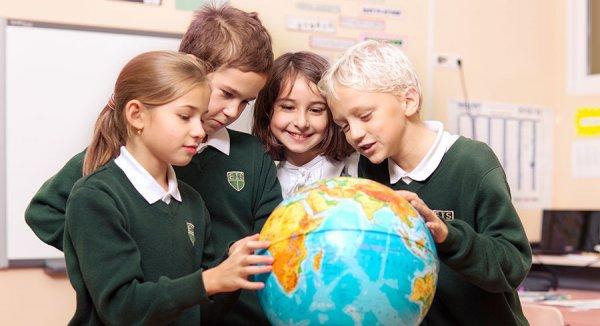 Начальное образование в Великобритании: что это и как поступить