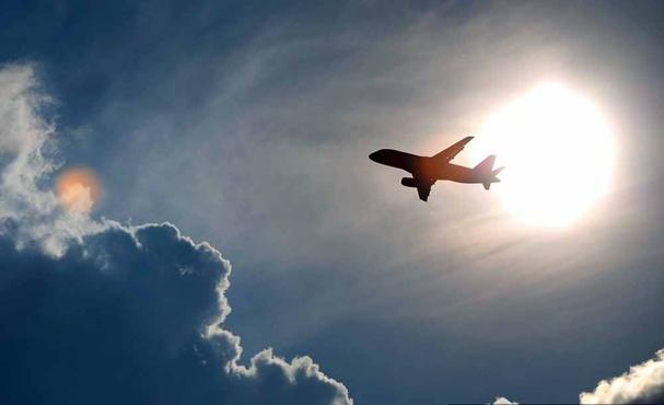 Самолет Париж-Шанхай совершил экстренное приземление в Иркутске