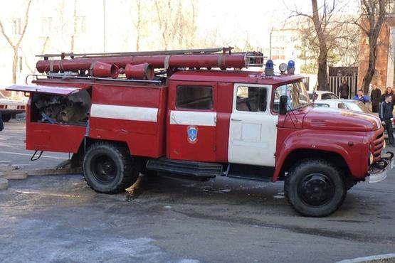 В Югре из школы эвакуировали 580 школьников