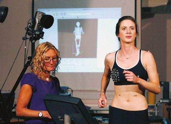 Почему провисает грудь: Первое в мире исследование ответит на старый вопрос