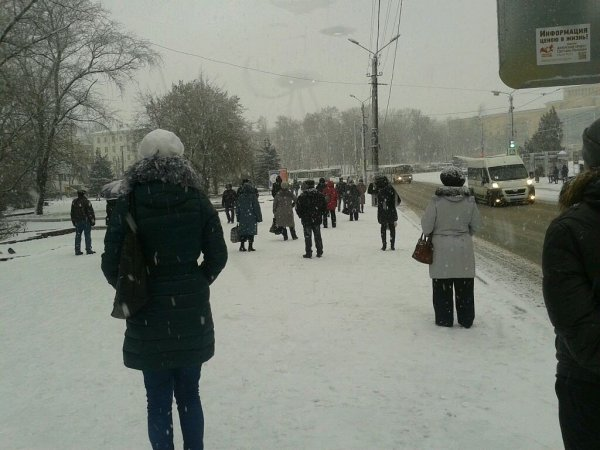 Фото с НЛО из Смоленска вызвало ажиотаж в сети
